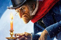 Immigration Christmas Scrooge